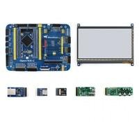 Waveshare STM32F7 Development Board Open746I-C Package A STM32F746IGT6 MCU STM32F746I integrates various standard interfaces