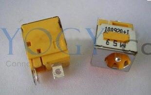 Conector CC nuevo 10x, ajuste de enchufe para Acer ASPIRE 6930 6530...