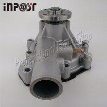 Waterpomp 624-20900 Lister petter DWS4 motor