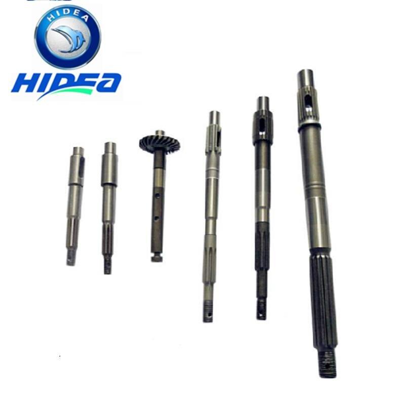 Piezas de motor fueraborda envío gratis para eje de hélice Hidea 3,5 P/4/5/6/12/15/18/30/40 HP accesorios originales
