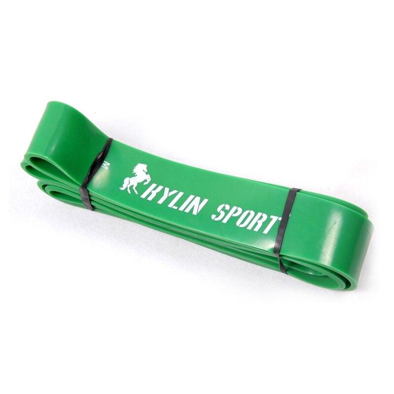 Bandas de resistencia de alta calidad equipo de fitness para venta al por mayor y envío gratis kylin sport