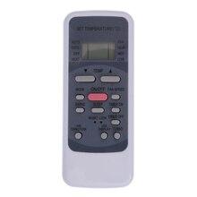 Control remoto de aire acondicionado portátil dividido para Midea R51M/E R51/E R51/CE R51M/CE R51D/E R51M/BGE controlador de aire acondicionado