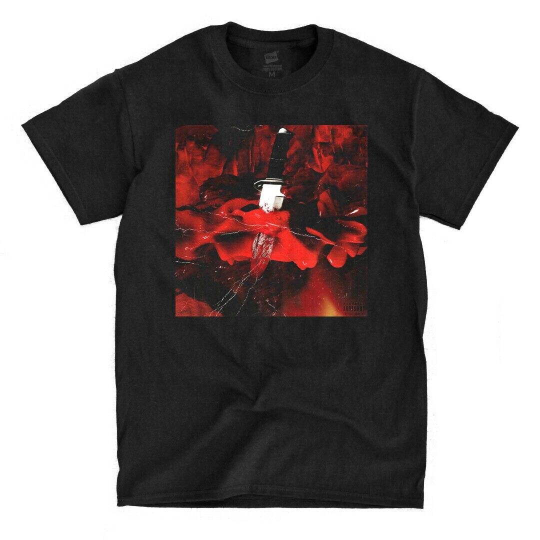 21 Savage Metro Boomin-Savage Mode-camiseta negra camiseta Homme Camiseta Hombre divertido