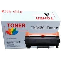 1pk tn2420 black for mfc l2710dn l2710dw l2730dw l2750dw dcp l2550dn l2550dw hl l2350dw l2310d l2357dw printer toner cartridge