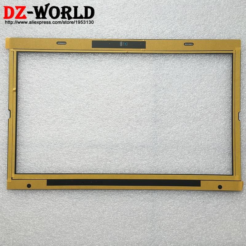 ¡Nuevo! carcasa frontal para ordenador portátil Orig LCD B cubierta de bisel para Lenovo ThinkPad T450 pieza de chasis 00HN541 00HN542