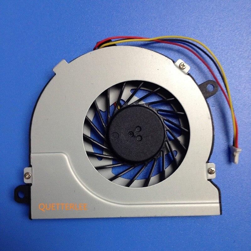 Nuevo CPU ventilador para Dell Inspiron 14M-5448 15 15 M 15R 5545 15MR 1528, 5000, 5447, 5547 14MD-1628S ventilador DP/N 03RRG4