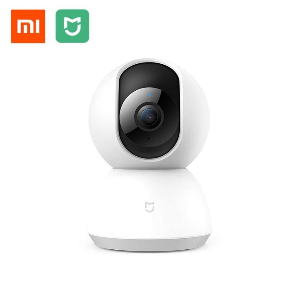 الأصلي Xiaomi IMI الذكية كاميرا IP كاميرا كاميرا 360 زاوية WIFI اللاسلكية للرؤية الليلية بالنيابة تعزيز الحركة كشف