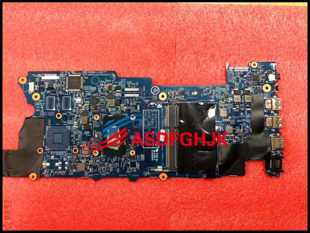 الأصلي 448.06203.0021 ل HP X360 15-W اللوحة المحمول مع I5-7200U CPU اختبار موافق