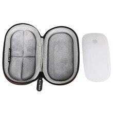 LTGEM Hard EVA Protective Case Carrying Cover Bag for Apple Magic Mouse I II 2nd Gen