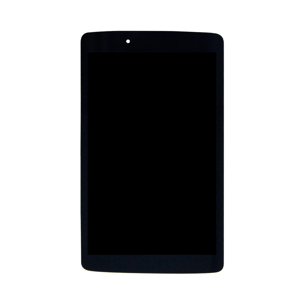 Para LG G Pad 8,0 V490 V480 LCD pantalla digitalizador Sensor de Panel táctil montaje