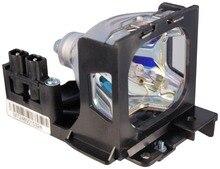 TLPLW1 TLP-LW1 pour TOSHIBA TLP-S200 TLP620 TLP-T400 TLP-T401 TLPT500 TLP-T501 TLP-T700 lampe de projecteur ampoule avec boîtier