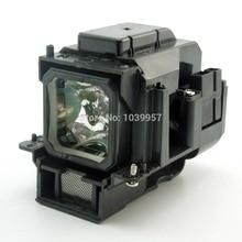Lampe de projecteur VT75LP pour NEC LT280/LT375/LT380/LT380G/VT470/VT670/VT675/VT676/LT280G/VT670G/VT676G/VT470G