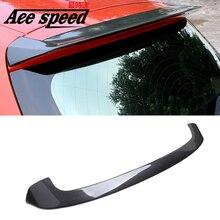 Becquet de toit en Fiber de carbone   Pour BMW 116i 118i f20 modèles 3D