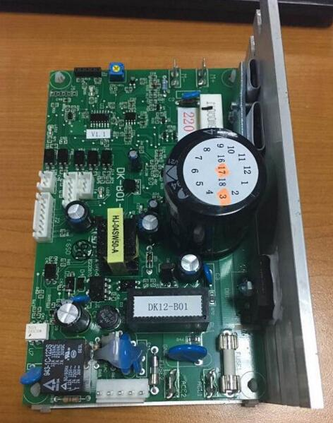Internal power board,Relay assembly for Treadmill,Treadmill Internal power board Relay assembly forA-285 A286 A165 A155 A80 A75