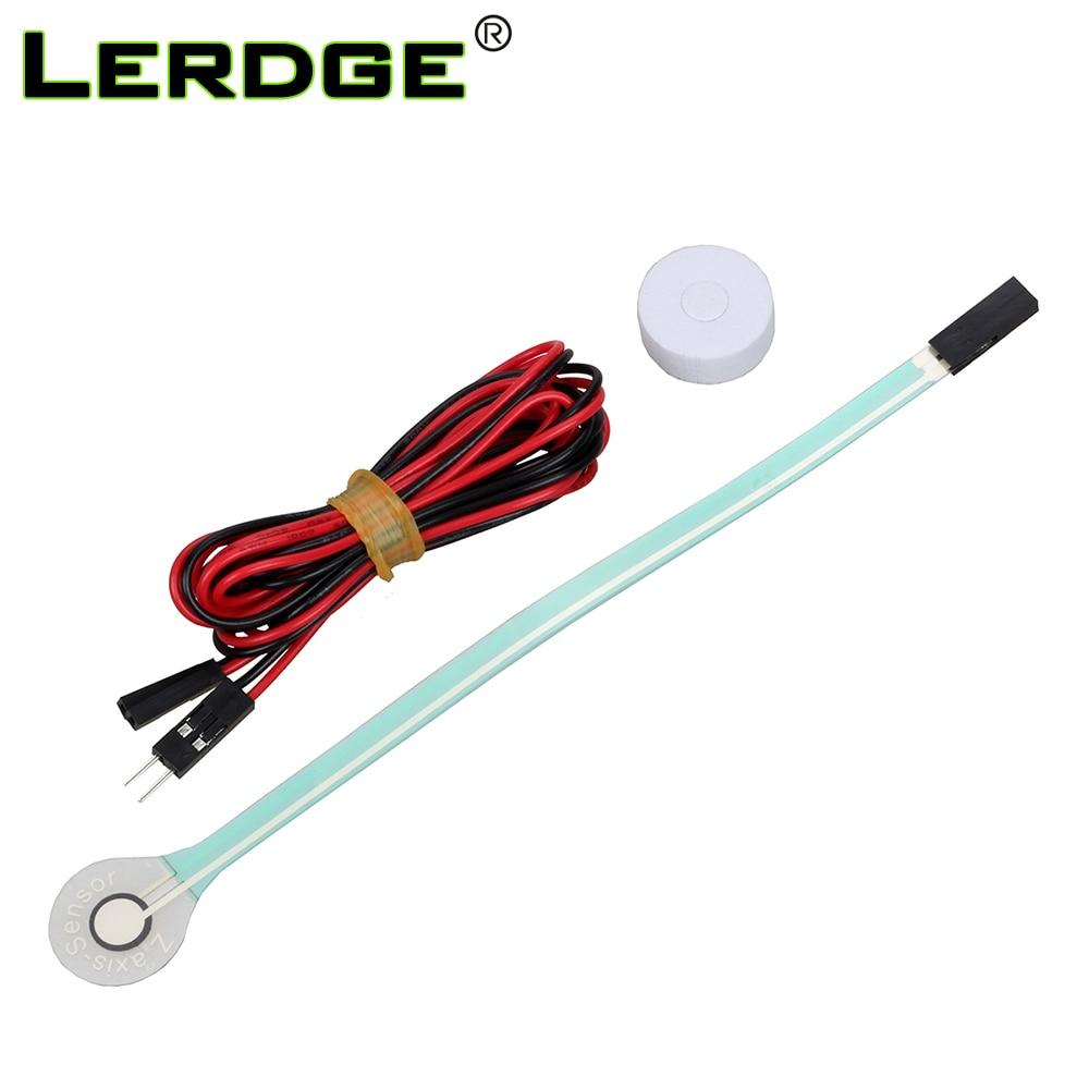 Lerdge 3D Printer Auto Leveling Sensor Met Auto Leveling Functie 3D Touch Module Film Druk Probe Type Voor E3DV6 MK8 nozzles