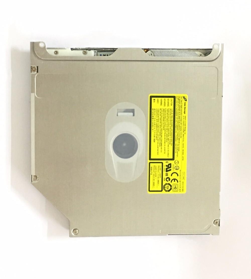 Portátil interno Super Multi DVD Writer HL GS41N Dual Layer 8X DVD-RW ariete DL 24X CD-R Burner 9,5mm SATA Slot-in Optical Drive, nuevo