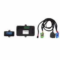 immobilizer bypass module for audi remote start the engine gps tracker work with mobile phone