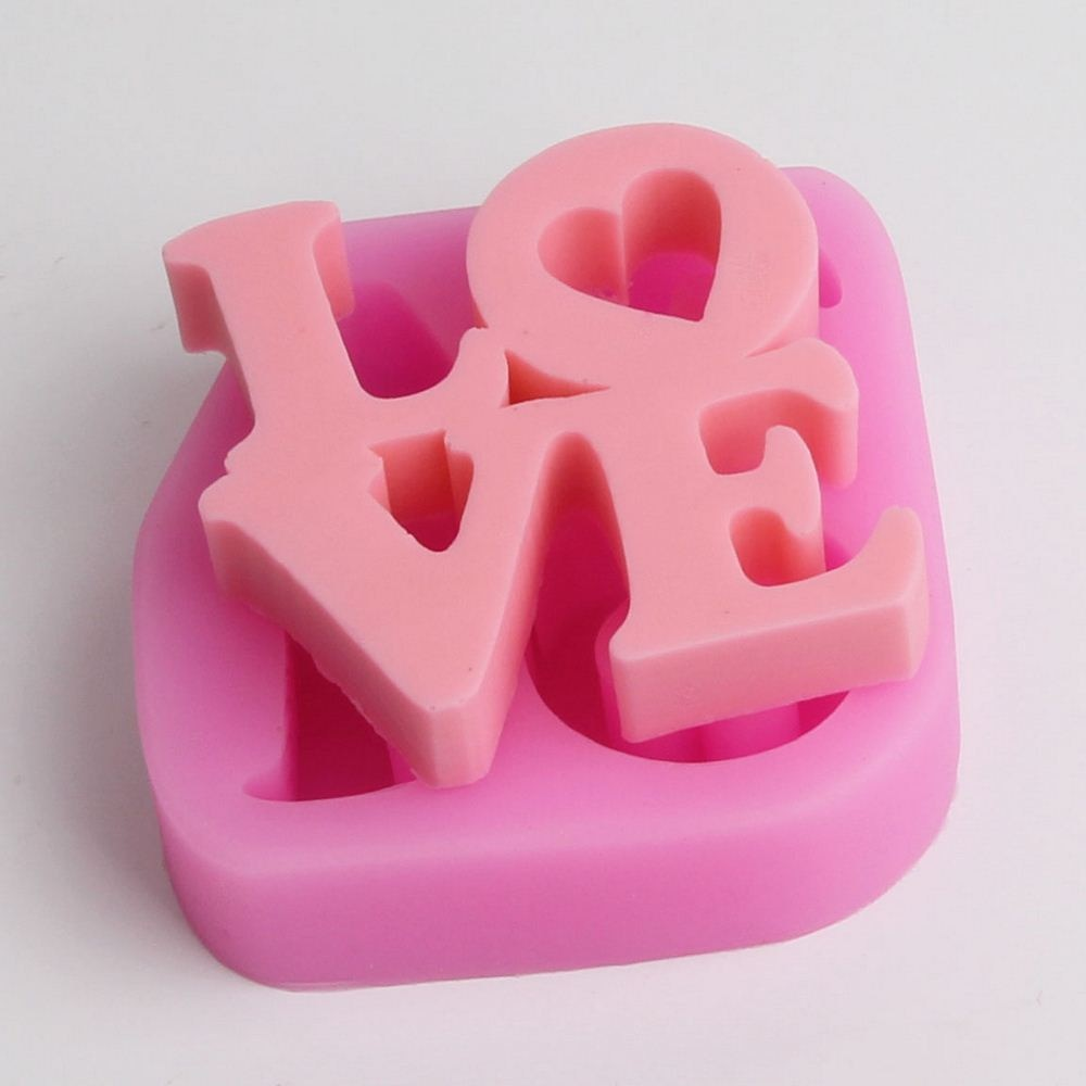 BC001 moules à gâteau fondant en silicone   Décorations de mariage, moule à gâteaux de cuisine, accessoires de cuisine en gros