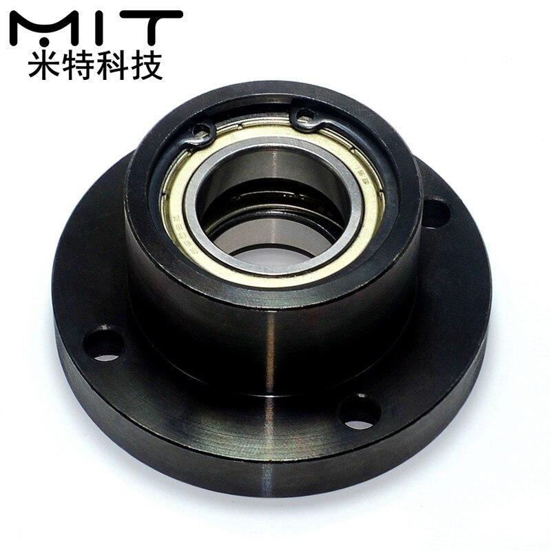 BGRBB mismi carcasa doble tipo l de acero al carbono con hebilla eje óptico rotativo seguidor de leva soporte asiento de posicionamiento 1