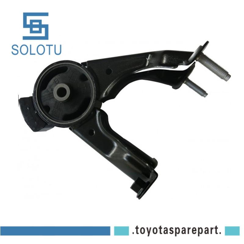 Montaje del motor para TOYOTA CORONA SED/LB ST191 199203-199805 12371-74330