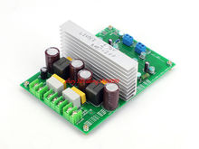 Carte damplificateur haut de gamme GZLOZONE L20DX2 IRS2092 haut de gamme D IRAUDAMP7S 250W * 2 --- L10-33
