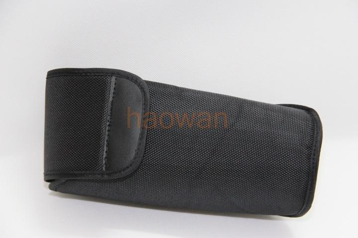 Flash da câmera pouch case capa protetor para canon 430EX II 580EX II Nikon SB-600 540EZ SB-800