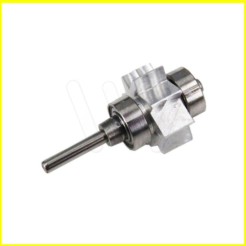 Turbina/cartucho para TOSI TX-164 pieza de mano Dental de alta velocidad cabeza de torsión LED TU de cerámica