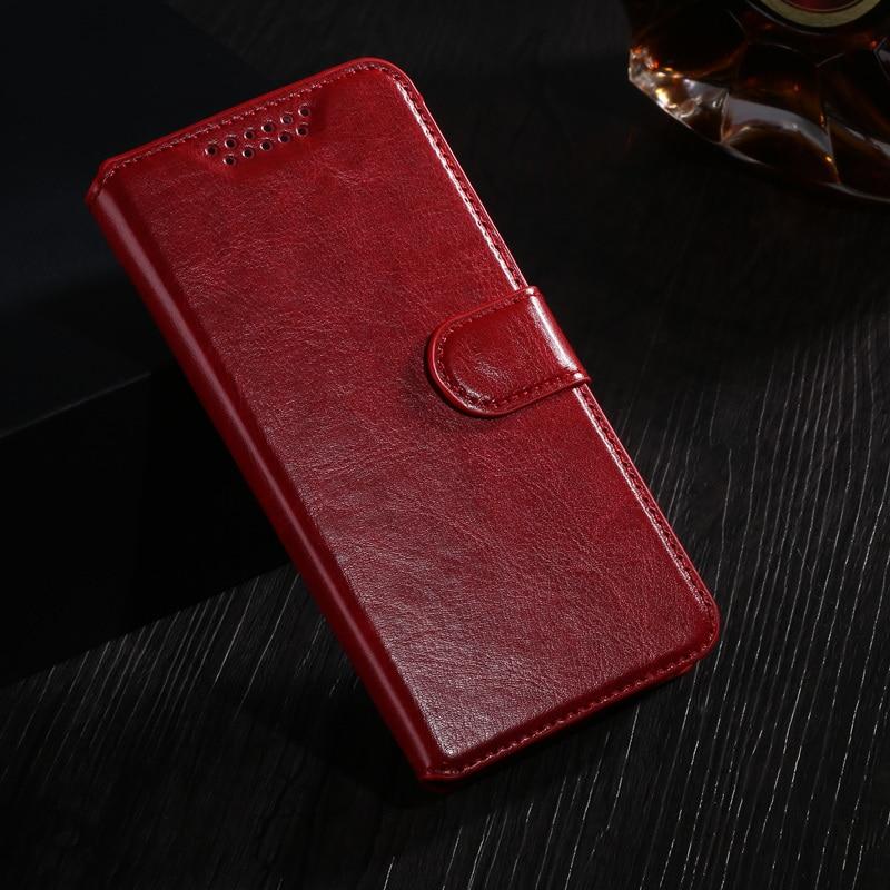 Funda Cartera de cuero para Xiaomi Redmi Note 5A Pro Prime 32GB...