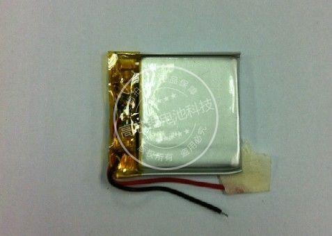 Nuevo caliente 3,7 V batería de litio de polímero de 403030 de 043030 MP3 MP4 DIY estéreo Bluetooth 300MAH Li-ion recargable baterías de celda