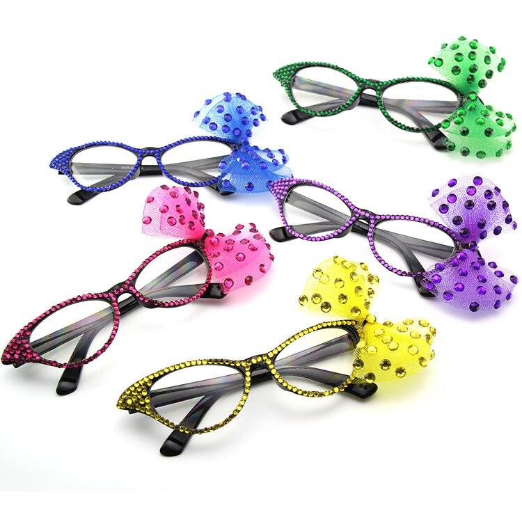Gafas de sol de mujer de diamante Bling Eyewear fiesta quay gafas de sol festival oculos de sol feminino