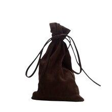 1pc moyen âge Cosplay médiéval pochette sac cordon fête chevaliers accessoire