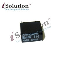 (10 pieces/lot)G8N-1H-12V DIP  G8N-1H-DC12 RELAY AUTOMOTIVE SPDT 30A 12V New and Original