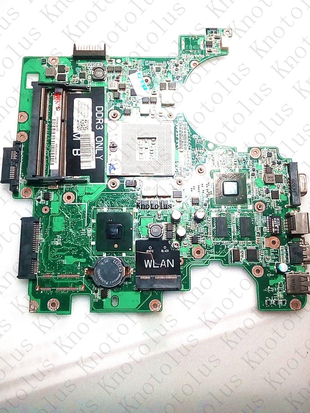 Для DELL Inspiron 1564 материнская плата для ноутбука ATI DDR3 06T28N DA0UM3MB8E0 Бесплатная доставка 100% ТЕСТ ОК