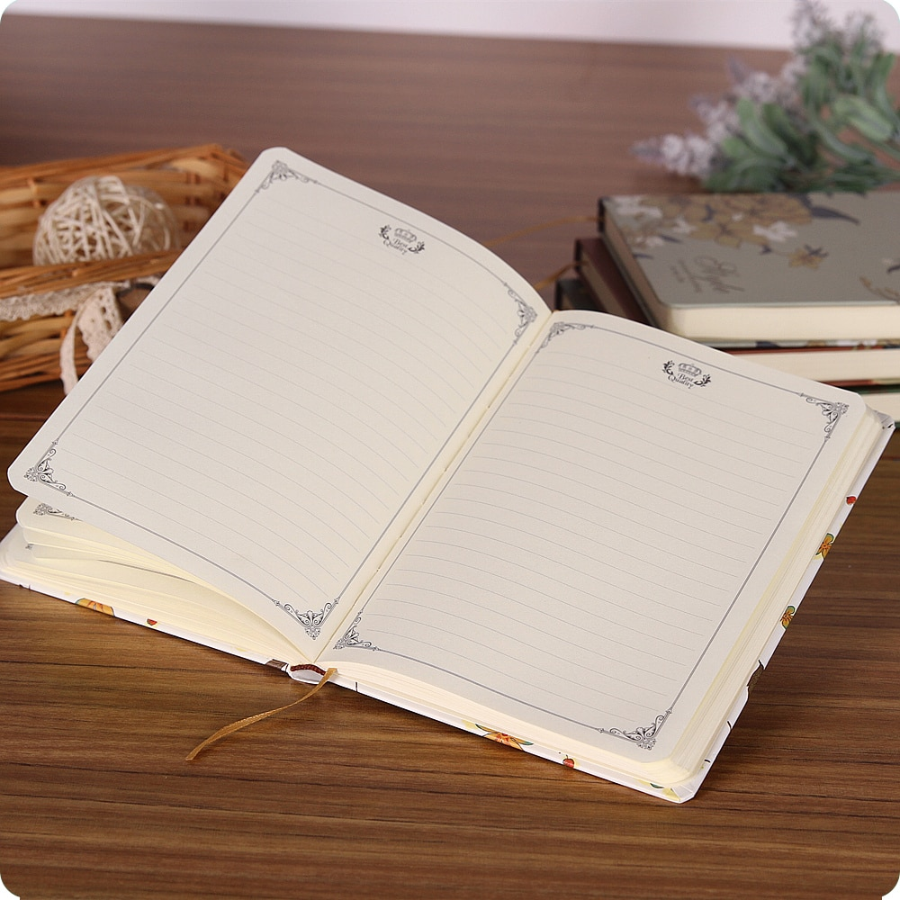 Stationery Return to the Ancient Wind Creative Notebook Cute Note Book Cute Diary Journal