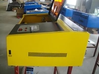 2015 china shandong new acylic co2 laser cutting machine cnc router free shipping