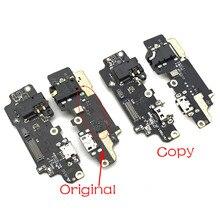 Meizu-connecteur de Note M5   Pièce pour Micro chargeur USB, Port de charge, pièces de réparation de câbles flexibles 1 pièce