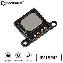 1 PCS Originale Della Flessione Auricolare Ear Speaker per iPhone 5 5S 6 6s 7 8 Più Il Ricevitore Audio ascolto di Ricambio Parti di riparazione