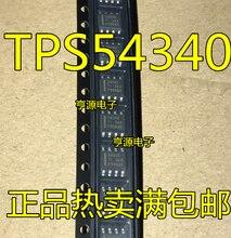 TPS54340 TPS54340DDAR 54340 SOP8
