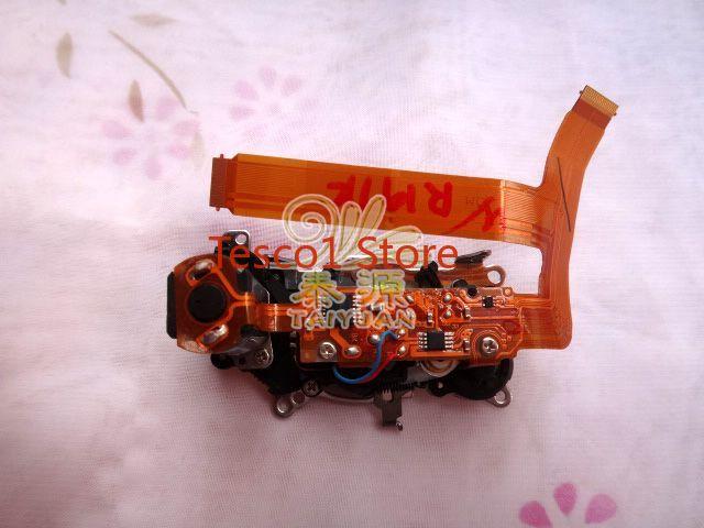 Original para Nikon D5200 cámara Digital apertura Motor Control unidad parte