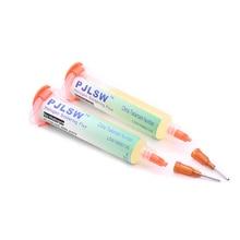 Paste 100% Original  NC-559-ASM BGA PCB No-Clean Solder Paste Welding Advanced Oil Flux Grease 10cc Soldering Repair Paste