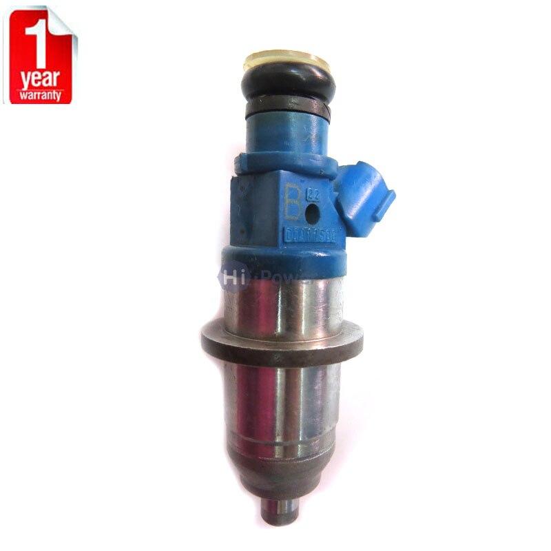 1 Uds E7T05080/DIA1150G/1465A011 inyector de combustible/boquilla de inyección para Shogun/pajero/delica/space wagon 2,0/2,4/3,5
