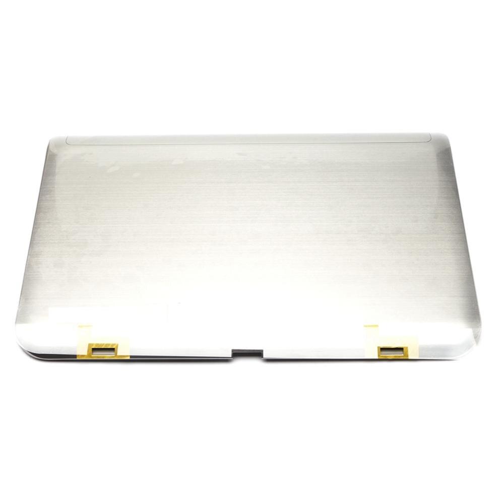 A000270060 genuino Nuevo LCD tapa trasera plata/gris DTG3BTI6LC0I00 TI5 para Toshiba Satellite W35DT-AST2N02