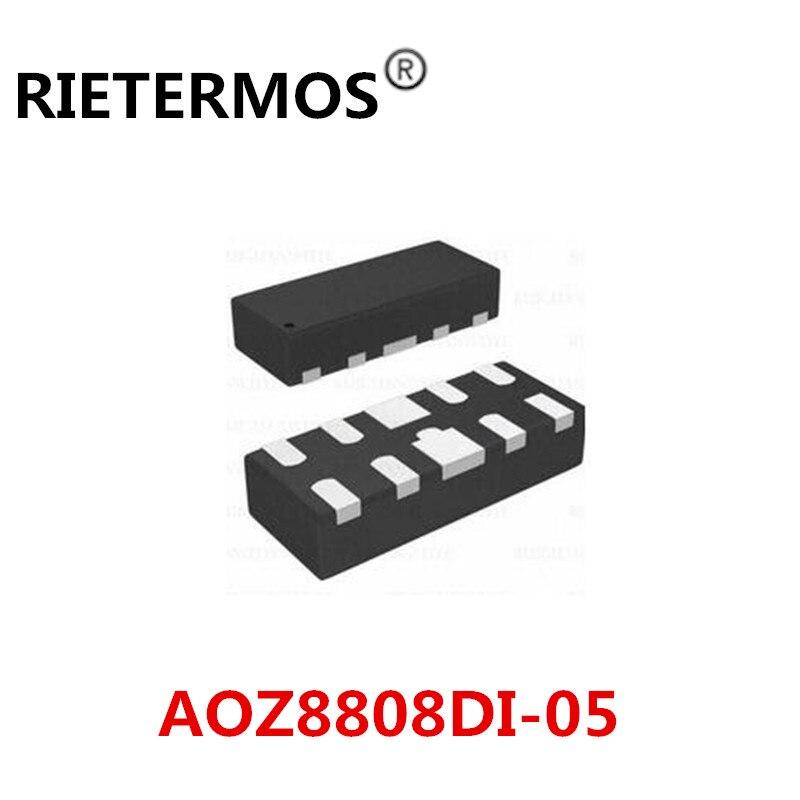3000 قطعة AOZ8808DI-05 AOZ8808DI AOZ8808 ماند في الصين