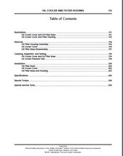 International Truck Engine Family ForNavistar MAXXFORCE Diagnostic & Service Manuals