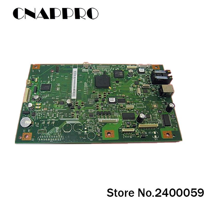 1 Pçs/lote CC368-60001 CC36860001 Printer Formatter Principal Placa Principal Placa Mãe Para Hp Laser Jet LJ 1522N 1522 N Genuíno