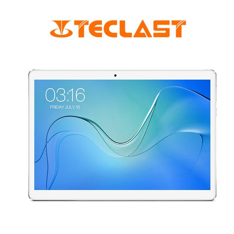 Teclast P10 4G 1280*800 Android 8.1 Phablet 10.1 cala MTK 6737 czterordzeniowy 2GB RAM 16GB ROM 10.1 cala GPS 2G/3G sieć Tablet PC
