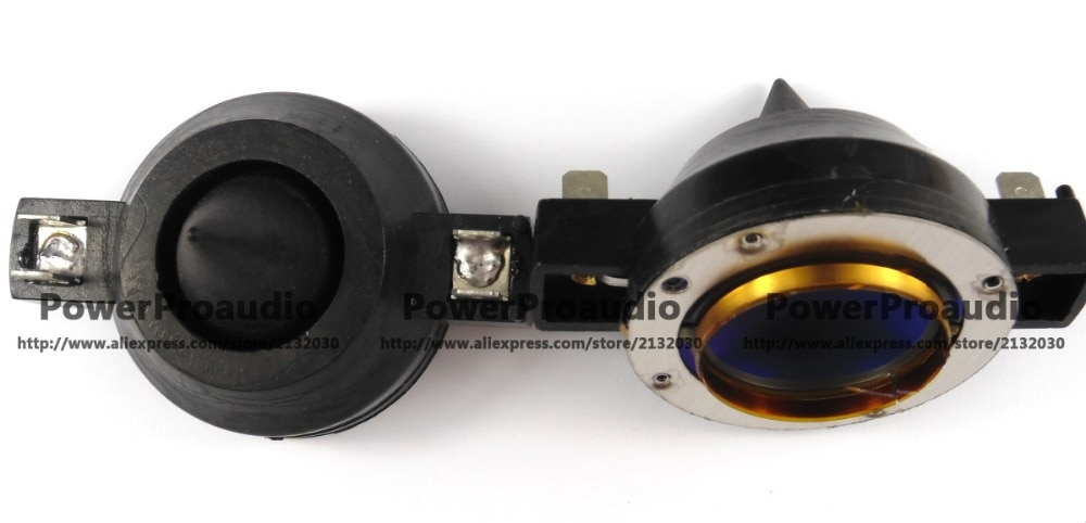 Diafragma de alta calidad 2 uds para EV 81514XX, DH3, FM1202, FM1502, DH2010A