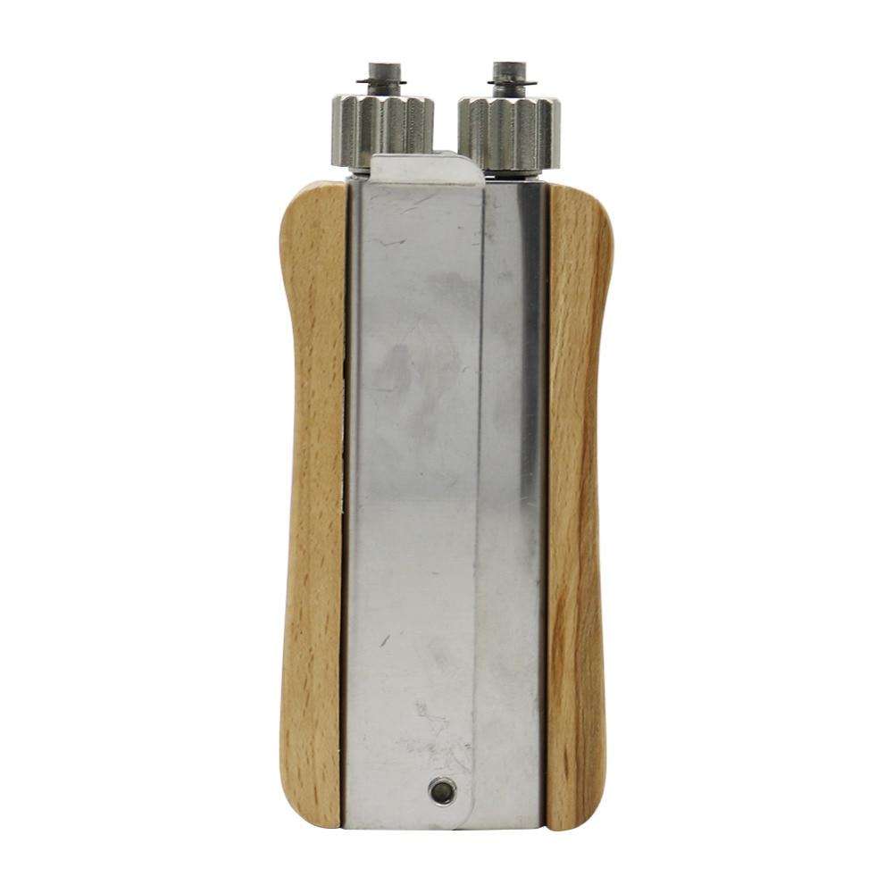 Tensor de Cable de abeja de apicultura, Marco engarzador, herramienta Hive Bee, herramienta de colmena, sistema de cría de Reina, 1 unidad