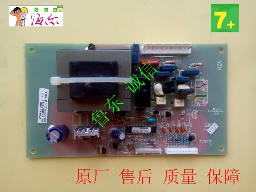 Haier refrigerator power board control board main control board for 0064000902 BCD-186211B-221B
