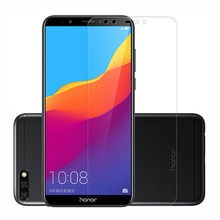 Screen Protector For Huawei Honor 7C Pro Tempered Glass Honor 7C Pro Screen Protector Glass Honor 7